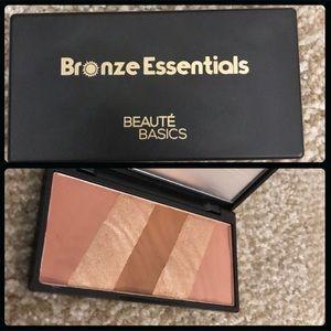 Beaute Basic Bronze Essentials Palette